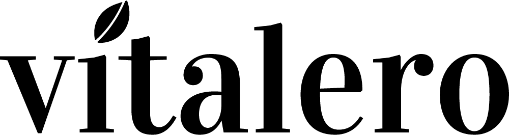 Vitalero Logo