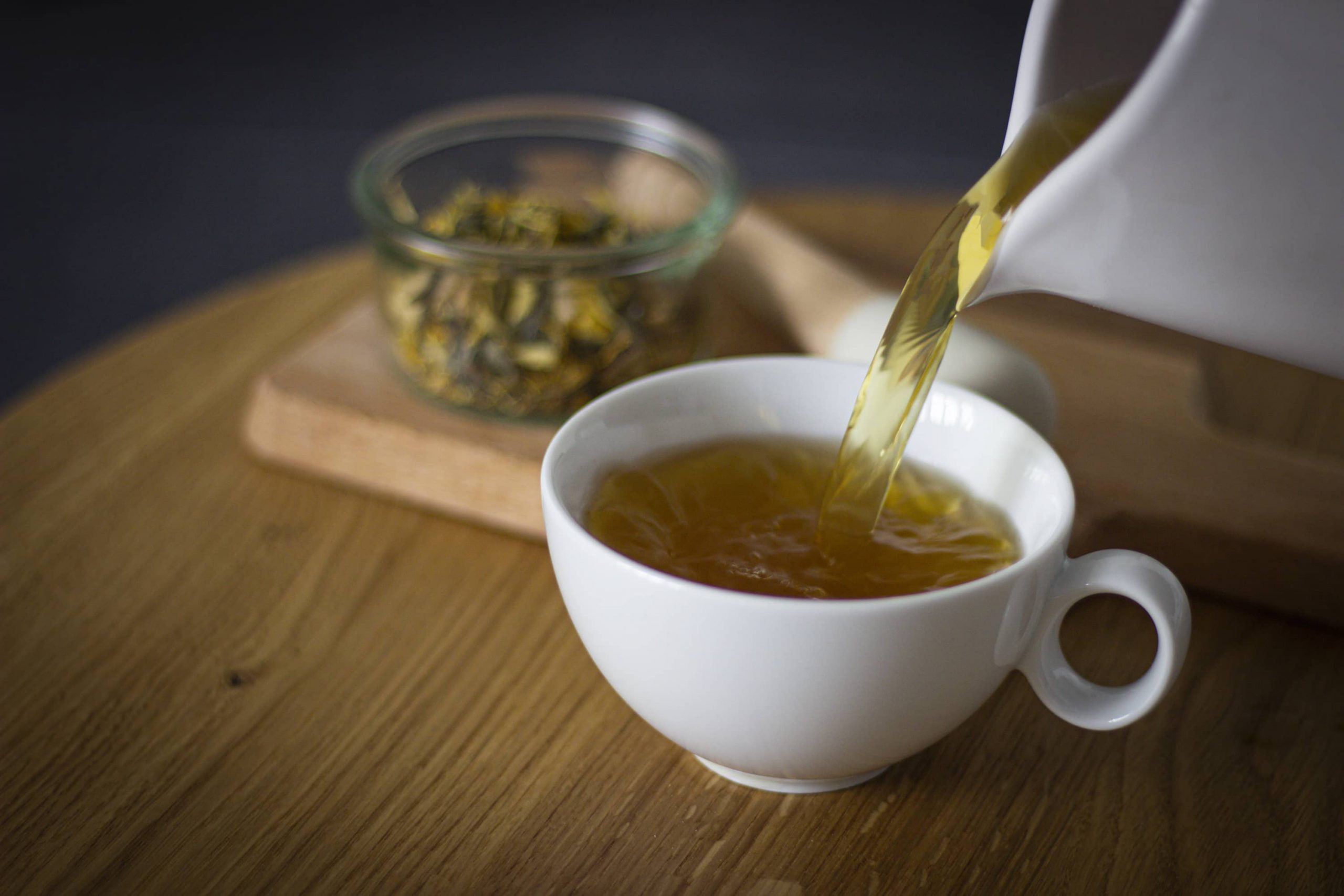 Vitalero Čaj